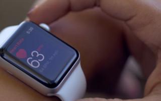 库克要偷着乐了!美监管机构开绿灯让Apple Watch在医疗领域大展拳脚